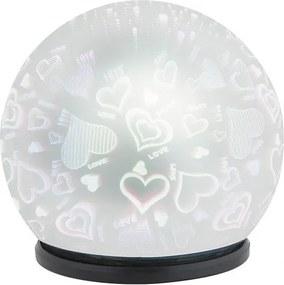 Rábalux Laila 4551 Dekoračné Svietidlá zrkadlové LED 0,5W