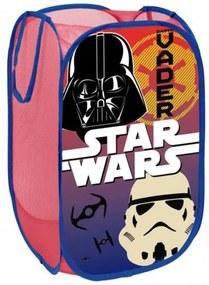 Prexim Kôš na hračky Star Wars SW9447 52x35x35 cm