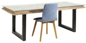 KARE DESIGN Stôl Kalif 200 × 90 cm