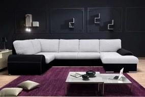 Rozkladacia sedacia súprava Enzo DUO-Komfort-nábytok