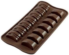 Silikomart forma na čokoládu JACK,SCG09