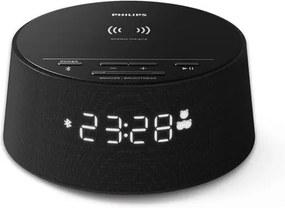 Philips TAPR702 / 12 rádiobudík s Bluetooth a nabíjačkou