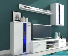 Life - Obývacia stena (biela