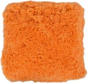 TZB Obliečka na vankúš Philip 40 × 40 cm oranžová