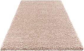 ELLE Decor koberce Kusový koberec Lovely 103538 Pastel Rose z kolekce Elle - 140x200 cm