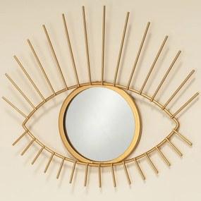 Nástenné zrkadlo Oko