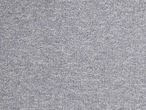 Metrážový koberec Extreme 74 - Rozměr na míru s obšitím cm