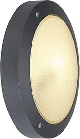 Vonkajšie nástenné svietidlo SLV BULAN 230V E14 11W IP44 229075