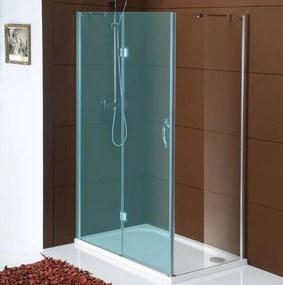 GELCO - LEGRO bočná stena 900mm, číre sklo (GL5690)