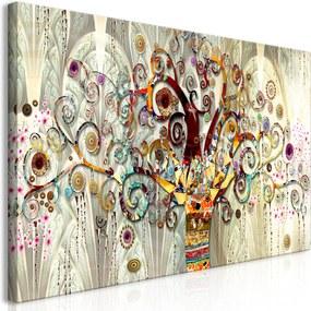 Obraz - Tree of Life (1 Part) Narrow 120x60
