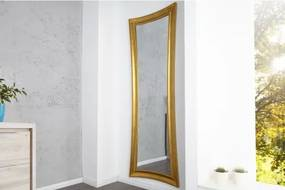 Zrkadlo Moderna 9811 180x60cm Zlaté -Komfort-nábytok