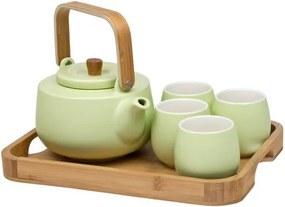 Viridi -  čajová súprava