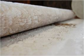 Luxusný kusový koberec akryl Jamir krémový, Velikosti 160x230cm