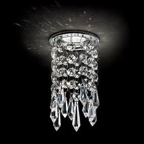 Krištáľové svietidlo Ideal LUX BOSSANOVA     107684