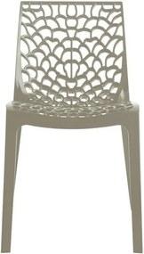 Jedálenská stolička GRUVYER