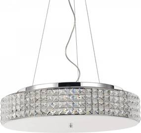 Ideal Lux 093048 luster Roma 9x40W | G9