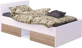 OR Detská posteľ Jazz 200x90