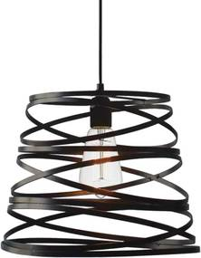 Závesné svietidlo Spiral Ø 33 cm