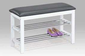 Botník / taburet 83168-06 WT Autronic