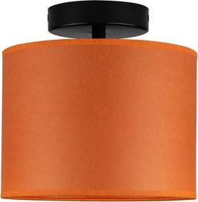 Oranžové stropné svietidlo Sotto Luce Taiko