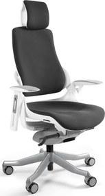 Designová kancelářská židle Master A02 (Žlutá) UN:881 Office360