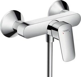 Hansgrohe Logis - Páková sprchová baterie, chrom 71600000