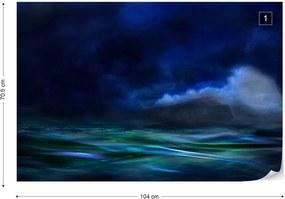 Fototapeta GLIX - The Island + lepidlo ZADARMO Vliesová tapeta  - 104x70 cm