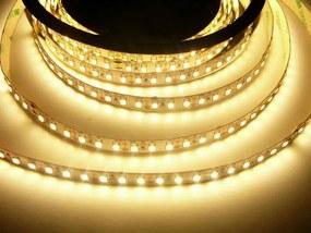 T-LED CRI LED pásik 20W/m 12V bez krytia IP20 Farba svetla: Teplá biela