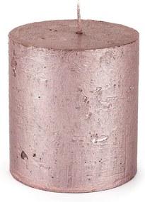 Sviečka rustikálna 7,5 cm