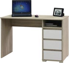 Sconto Písací stôl FABIO 1