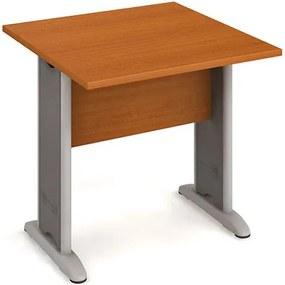 Stôl rokovací Select, 800 x 800 x 755 mm, buk