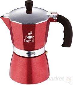 BLAUMANN - Kávovar pre 6 osôb, BL-1128