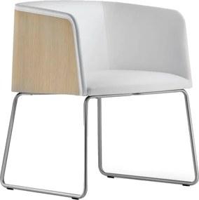 Designová židle Allure 737 Allure 737 Pedrali