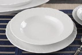 ROCOCO hlboký tanier, 22,5 cm