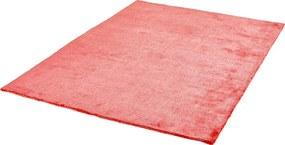 Obsession koberce Ručně tkaný kusový koberec Breeze of obsession 150 CORAL - 200x250 cm