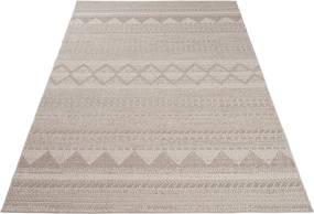 Kusový koberec Bon béžový, Velikosti 120x170cm