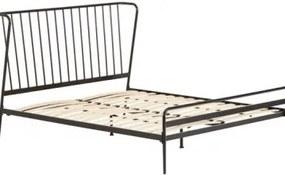 NARLU posteľ 160 x 200 cm