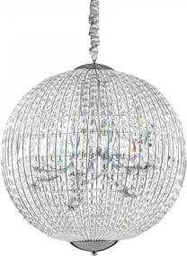 Ideal Lux 116235 luster Luxor 12x40W | G9
