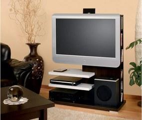 Televízny stolík Hubertus NEON DOPRAVA ZADARMO
