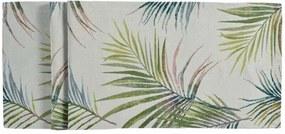 SANDER Bavlnený obrus 40 x 100 cm CARAIBI