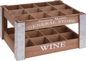 Koopman Stojan na fľaše vína General Store Wine