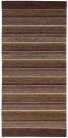Oriental Weavers koberce Protiskluzový ručně tkaný běhoun Laos 142/999X - 55x85 cm