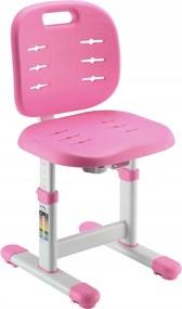 FD Rastúca stolička SST2 Farba: Ružová