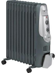 407318 AEG Olejový radiátor, 2200 W, RA 5522