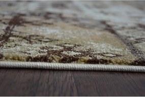 Kusový koberec Baddy hnedý, Velikosti 150x230cm