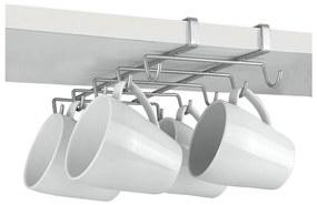Prídavný držiak na hrnčeky Metaltex Mugs