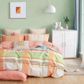 Ovitex Luxusné postelné obliečky Milano 70 100% bavlna