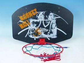 Mikro hračky Kôš na basketbal