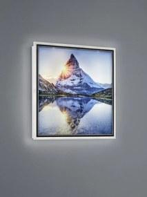 TRIO Reality R22140301 Mountain dekoratívny obraz LED 1x12W 3000K