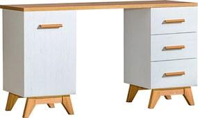 DL Písací stôl SKAT 12